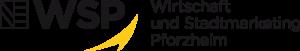 Logo von Wirtschaft und Stadtmarketing Pforzheim
