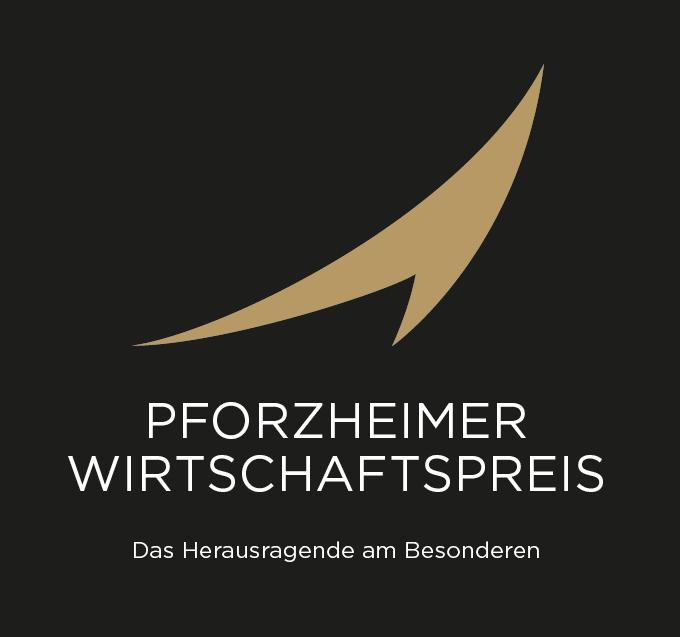 Der Wirtschaftspreis Pforzheim, in diesem Jahr endlich wieder in Präsenz. Bild: WSP